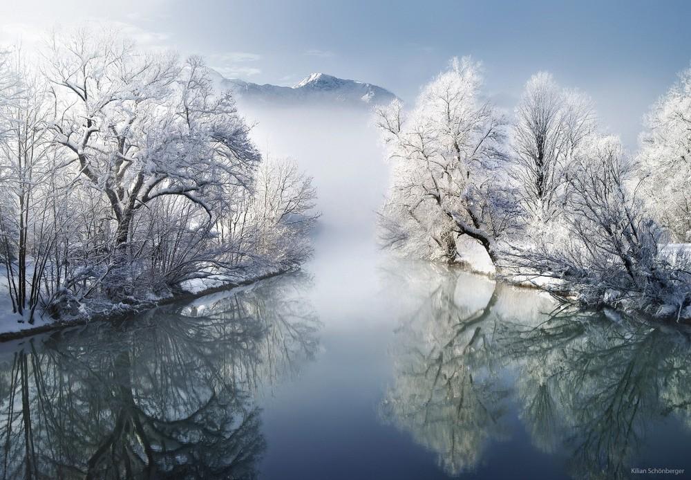 Удивительные пейзажи, вдохновленные сказками братьев Гримм Schonberger02