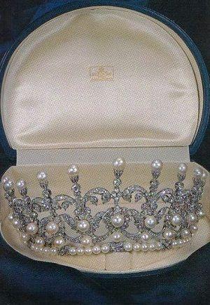 تيجان ملكية  امبراطورية فاخرة MG-tiara