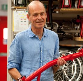 [Andrew Ritchie] steps down from company's board disgruntled at way business is run - Page 2 Bike-Europe-Brompton-2-272x267