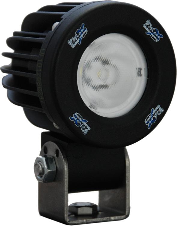 Feux additionnels FJR, longue portée ou anti-brouillard Visionx_xil-sp120