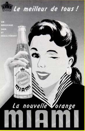 Les affiches du temps passé quand la pub s'appelait réclame .. Pub1