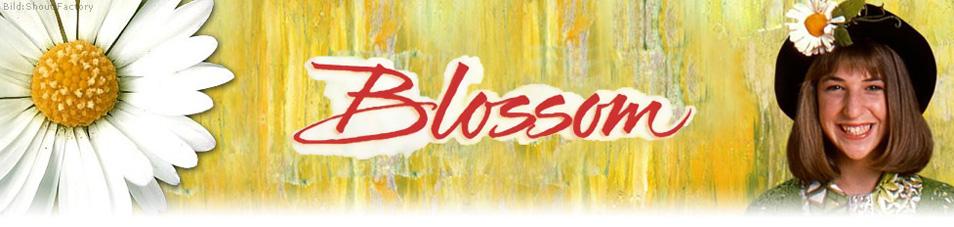 Αξιοσημείωτα.  Blossom