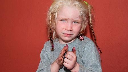 Mädchen (4) in Roma-Lager in Griechenland aufgefunden - Identität ungeklärt Griechenland-entfuehrte-vierjaehrige-gefunden