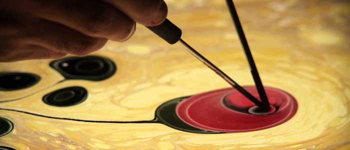 Ebru umetnost - slikanje na vodi - Page 4 Ebru-sanati-nasil-yapilir