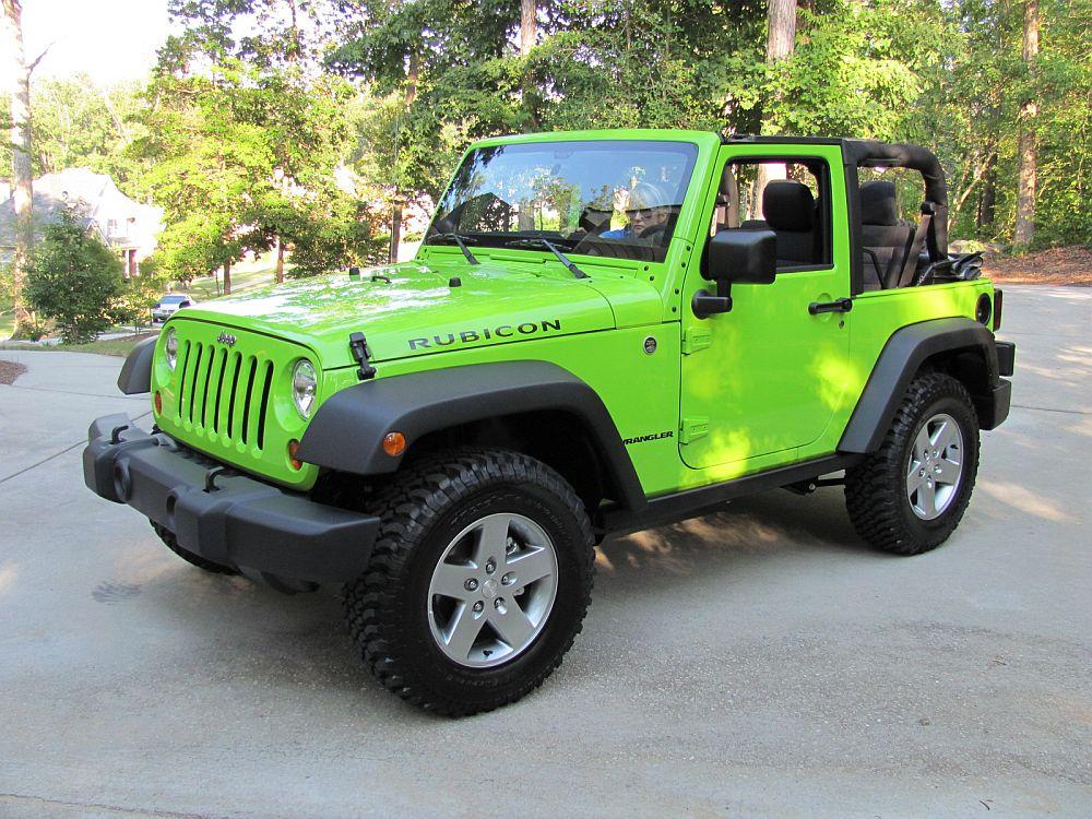 Di che colore preferite il Wrangler ? - Pagina 7 Jeep5