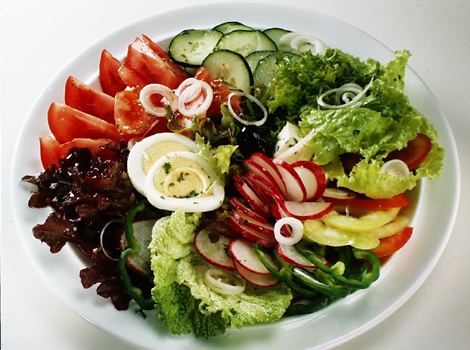 *Dangerous* Salate4
