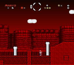 Mario's New Quest [Revival] CANCELADO - Demo final MARIO_00001
