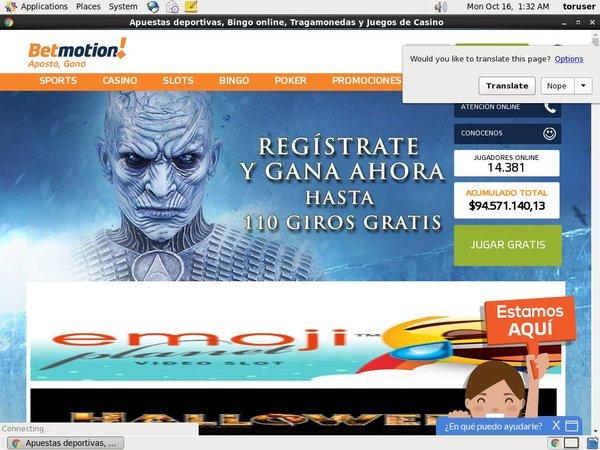 Betmotion Gratis Dinero Betmotion-Gratis-Dinero