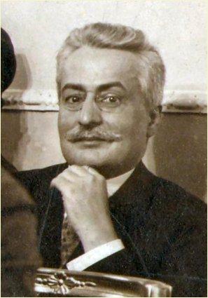 Giuseppe - Dans la maladie : UN SAINT À DÉCOUVRIR : Giuseppe (Joseph) Moscati  Biografias-5643ad1ed9851