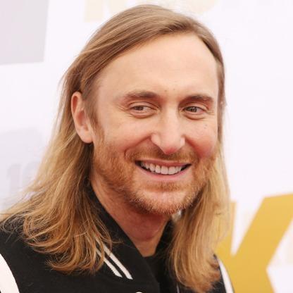 ¿Cuánto mide David Guetta? - Altura real: 1,80 - Real height David-Guetta
