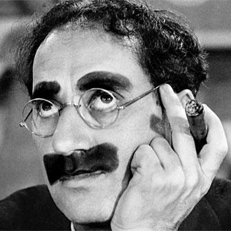 Citations humoristiques Groucho_Marx