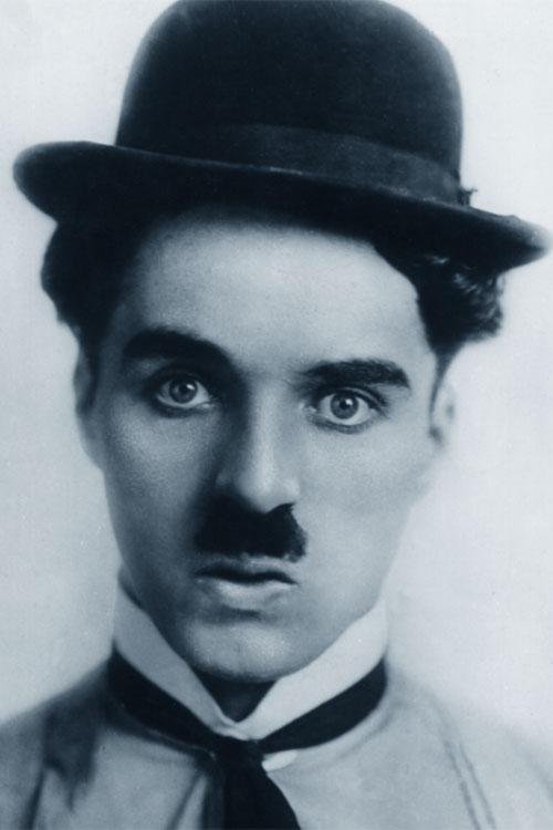 AFORISMA del giorno 26/12 Charlie_Chaplin