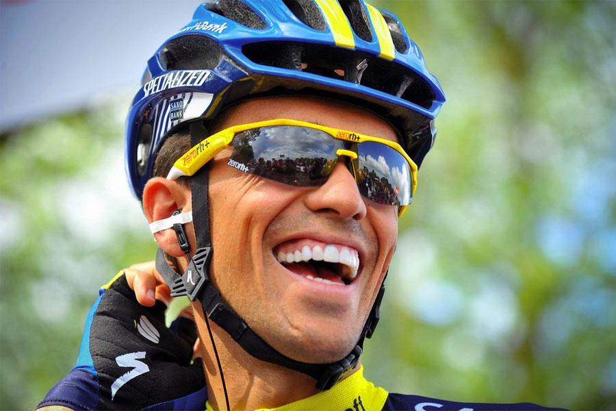 2017 UCI ROAD WORLD CHAMPIONSHIPS / BERGEN, NORWAY Alberto-Contador
