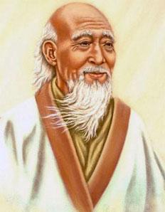 Venerdì 21 Dicembre Laozi