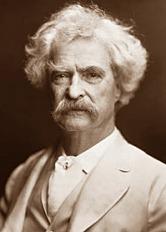 Mark Twain Mark_Twain