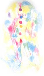 Слои и цвета ауры Astral