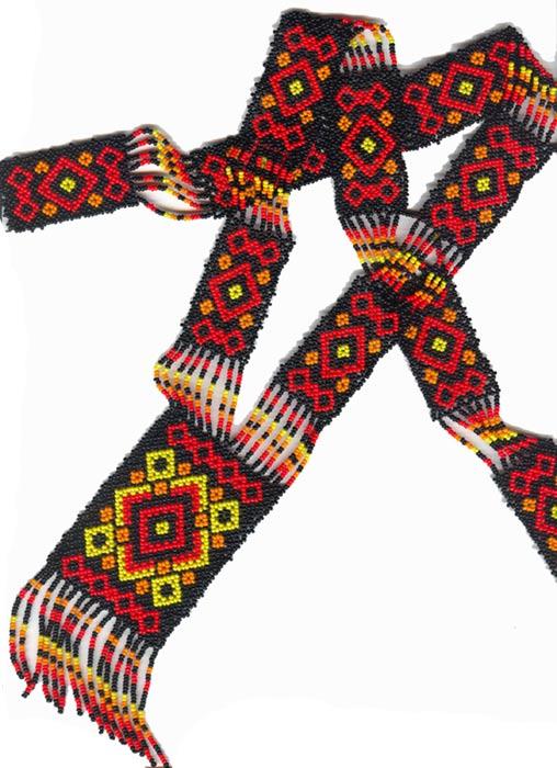 Славянская обережная вышивка - Страница 2 Gerdan
