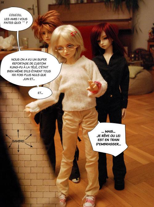 The Devil's Party [Tte la bande] FIN p69 - Page 69 Devil38