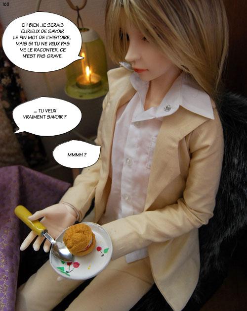 Le dîner - ep7 p 64 (06/07), ep8 p 65 (07/07) - Page 65 Diner160