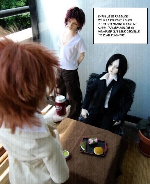 L'anniversaire de Jun * ep2 p64 (FIN) [27/12] Diner174
