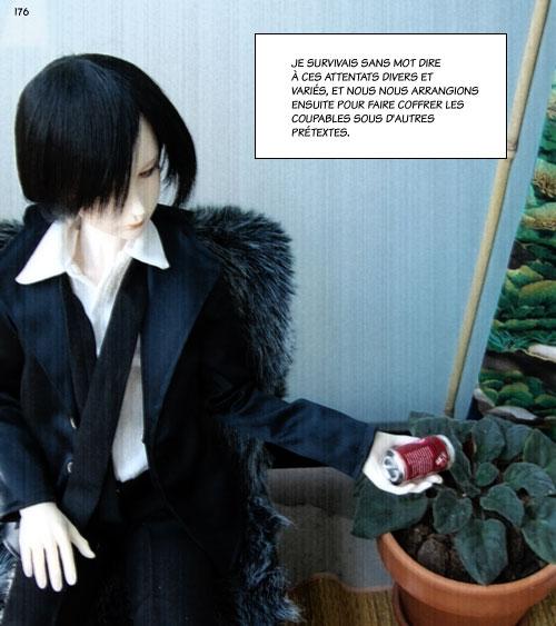 L'anniversaire de Jun * ep2 p64 (FIN) [27/12] Diner176