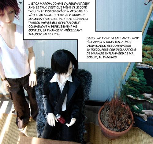L'anniversaire de Jun * ep2 p64 (FIN) [27/12] Diner177