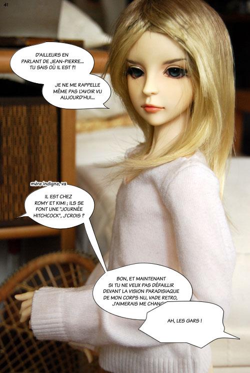 L'inattendue * ép4 p66 (17/10) - Page 64 Inattendue041