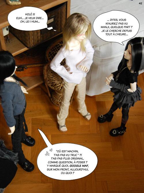 L'inattendue * ép4 p66 (17/10) - Page 64 Inattendue042