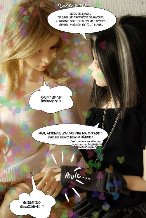 TCA * ép1 p64 (21/08) + fic de Zillah p66 - Page 3 Inattendue091