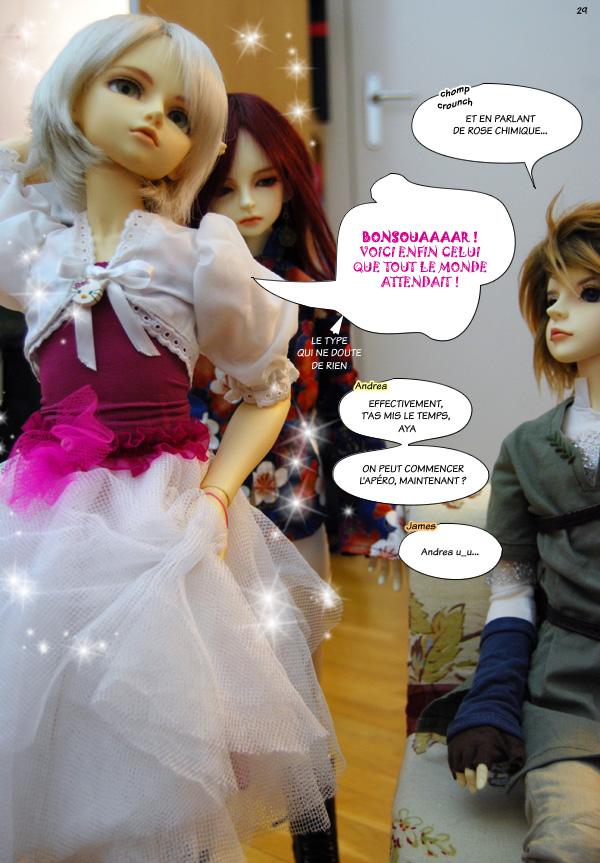 Bonne année 2015 (un peu tard, oué^^;)*ep3&4 p67 (08/08) FIN - Page 66 Bonneannee029
