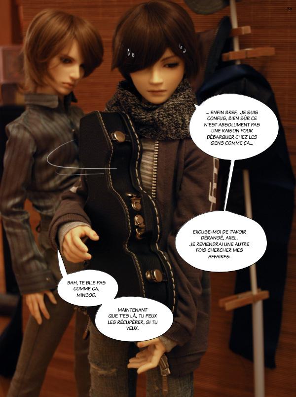 Le rôle de leur vie * ép.1 p11, 2 p12 (11/12) - Page 2 Celib036