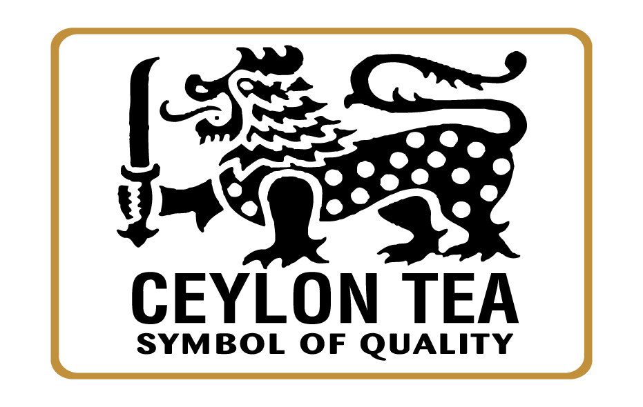 තේ කර්මාන්තයට පුනර්ජීවන හා නවීකරණ වැඩසටහනක් Ceylon-Tea-Logo