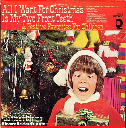 Les pochettes les plus tartes ou moches (hors classique) SantasFrontteeth