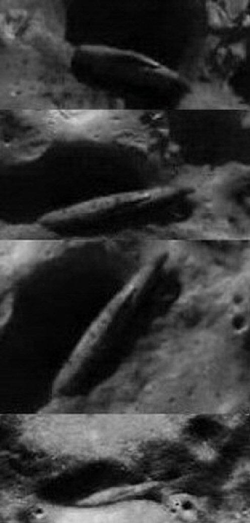 Quel est ce mystérieux objet qui apparait sur Google Lune ? - Page 5 Apollo20craftmooncity