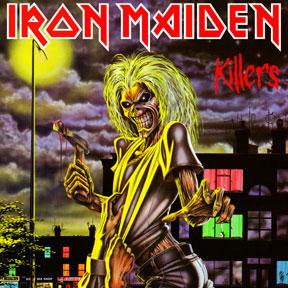 Vous écoutez... - Page 7 Ironmaiden-killers1981