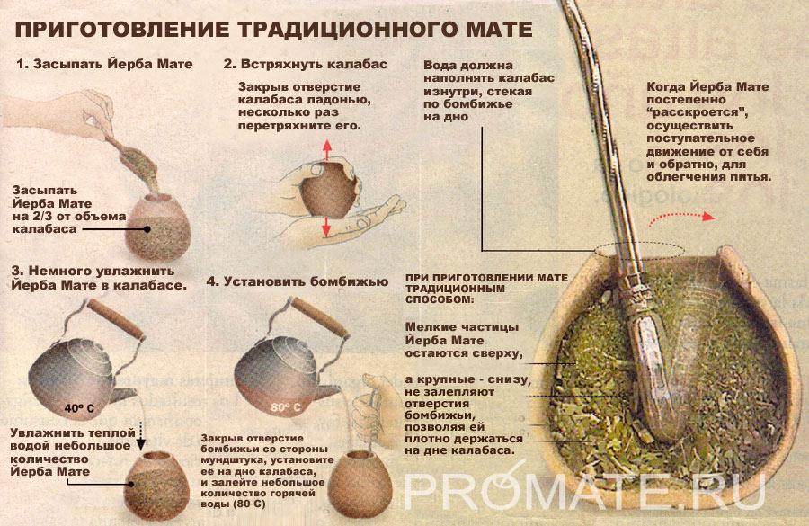 Чайная церемония - Страница 2 Mate-2