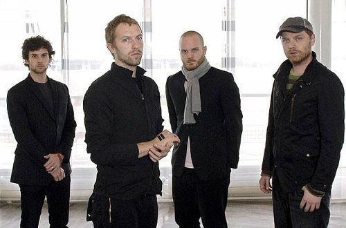 Coldplay Coldplay2