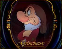 [Dossier] Les comédiens de doublage des films d'animation Disney en version française Grincheux