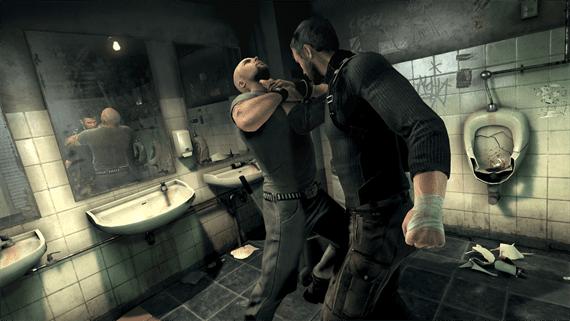 31/03/2011  Splinter Cell Conviction Pc  / Megaupload + Torrent Splinter-Cell-Conviction-screenshot2