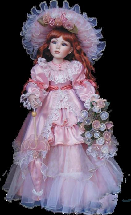 Des jolies poupées  9b5f889b