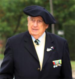 _Décès de Jean Paul Rouanet. JPR