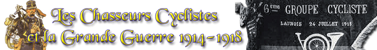 Les Chasseurs Cyclistes