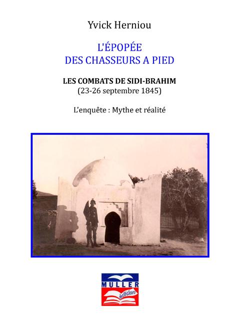 L'épopée des chasseurs  Les combats de Sidi-Brahim SB2