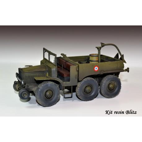 Maquettes et figurines  BLITZ-KIT Laffly-s45