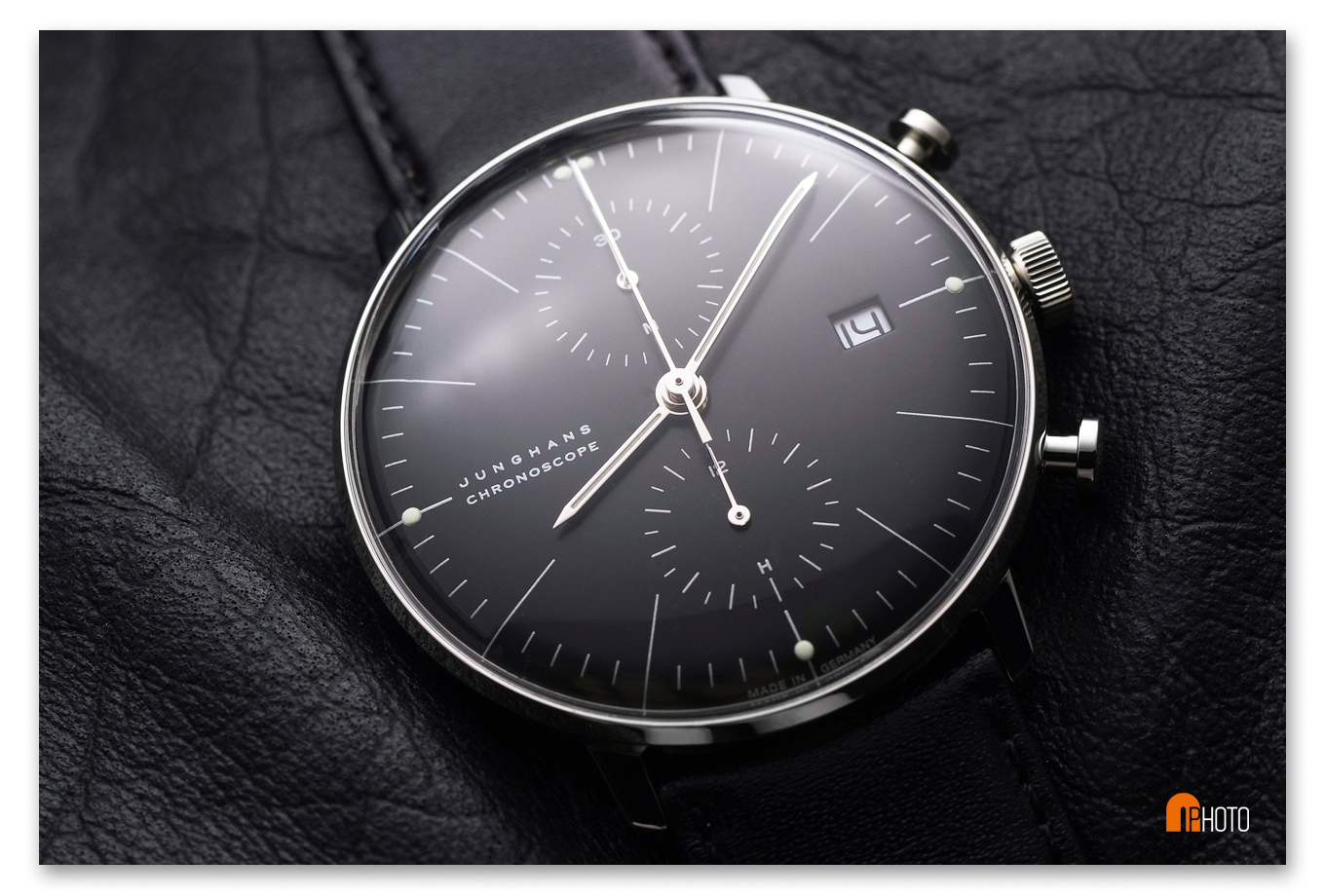 Ever seen a Junghans Chronoscope in the wild? _DSF7828