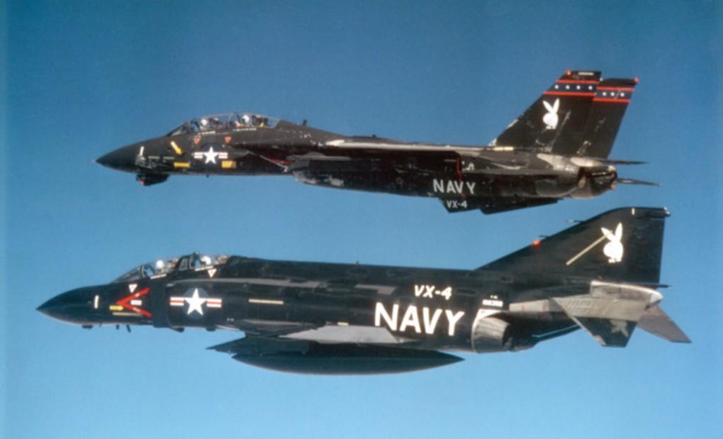 McDonnell Douglas F-4 Phantom IIN (interceptor y cazabombardero supersónico, biplaza, bimotor y de largo alcance USA) Gallery_4977_6_19593