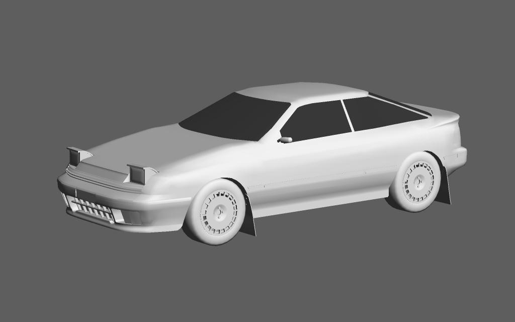 Toyota Celica 4WD ST165 (by Kazuma) St165_01