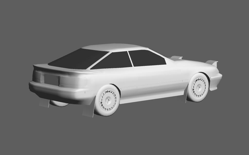 Toyota Celica 4WD ST165 (by Kazuma) St165_02