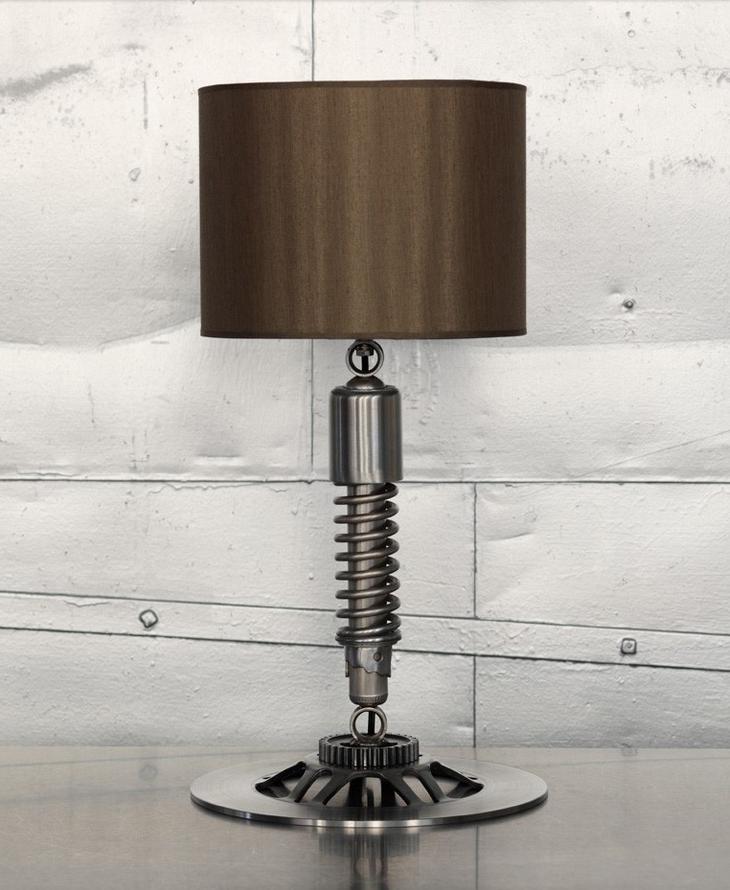 Déco intérieur - Page 5 Lampe-Moto-1