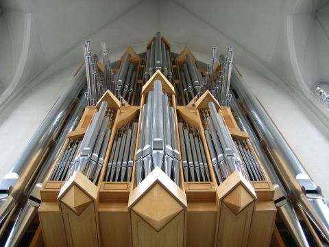 The United States of the Solar System: A.D. 2133 (Book Two) - Page 4 Reykjavik-the-pipe-organ